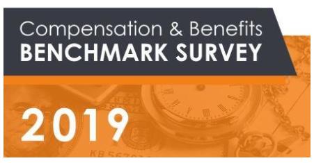 Compensation & Benefits Survey